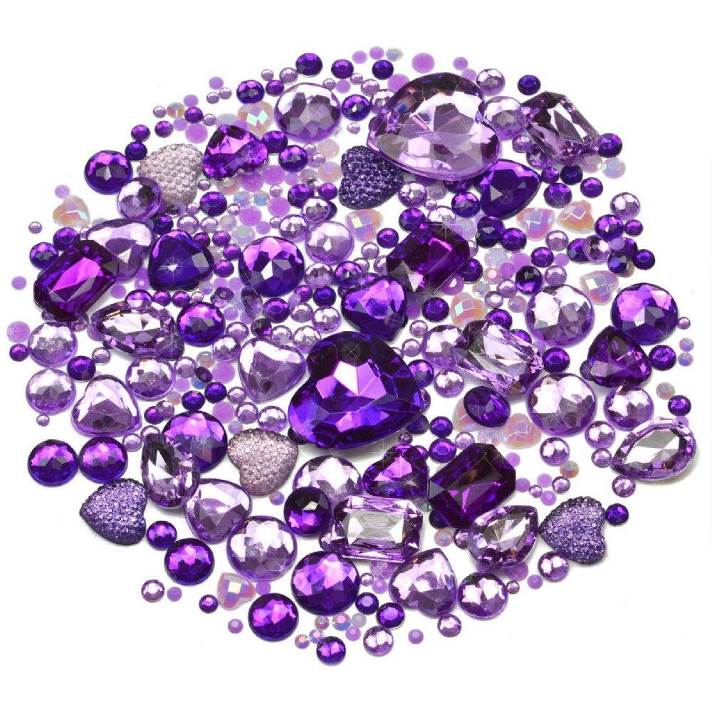 purple gemstone jewelry info violet gem information amethyst gemselect large quartz
